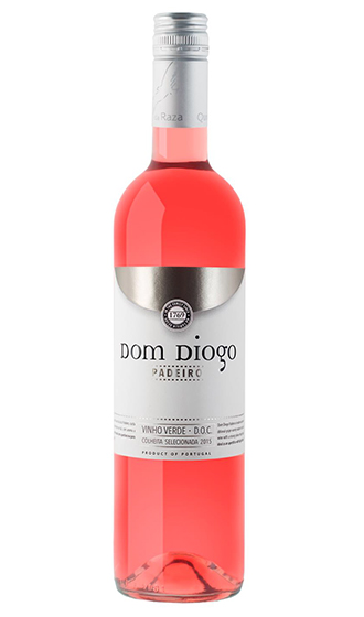 Dom Diogo Padeiro 2017