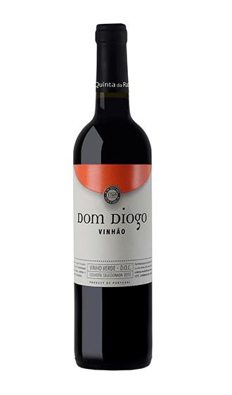 Dom Diogo Vinhão 2017