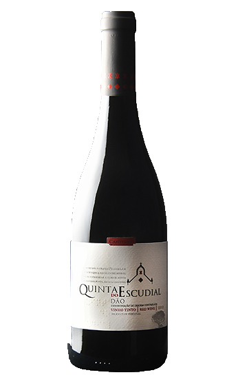 Quinta do Escudial DOP Tinto 2011