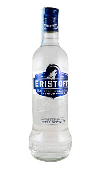 Eristoff Classic Vodka