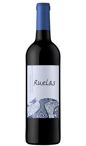 Ruelas Tinto 2017