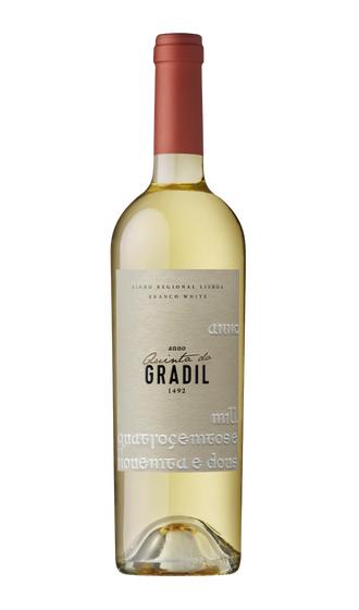 Quinta do Gradil Sauvignon Blanc e Arinto White