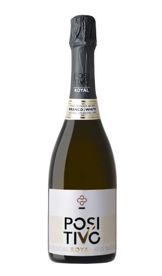 Positivo Royal Branco Brut Nature
