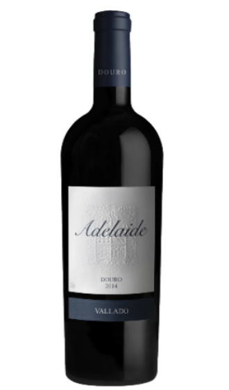 Vallado Adelaide Rouge 2014 750ml