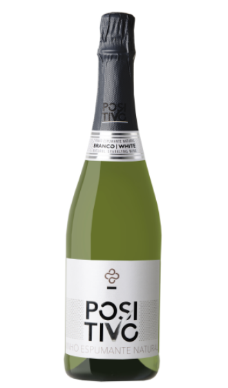 Positivo Royal Brut White
