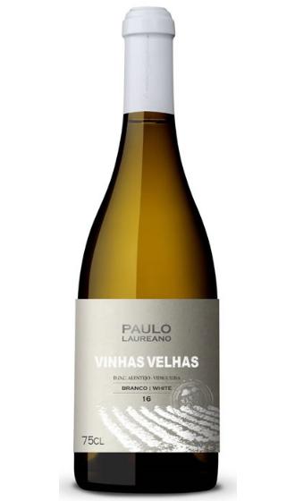 Paulo Laureano Vinhas Velhas Branco
