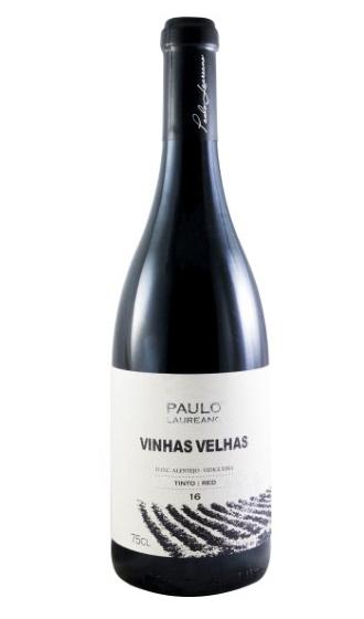 Paulo Laureano Vinhas Velhas Tinto