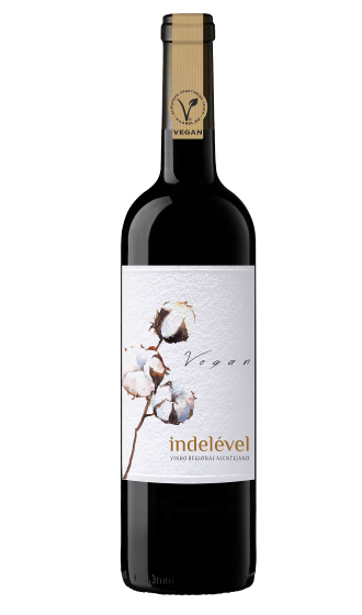 Indelével Vegan Tinto